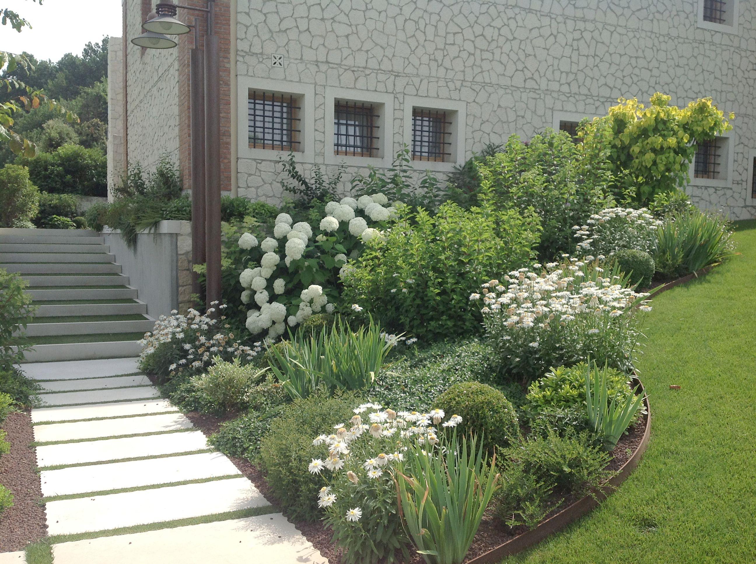 Architetto Di Giardini realizzazione di giardini a treviso e venezia - architettura